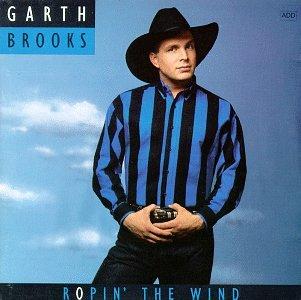 Garth Brooks - Ropin