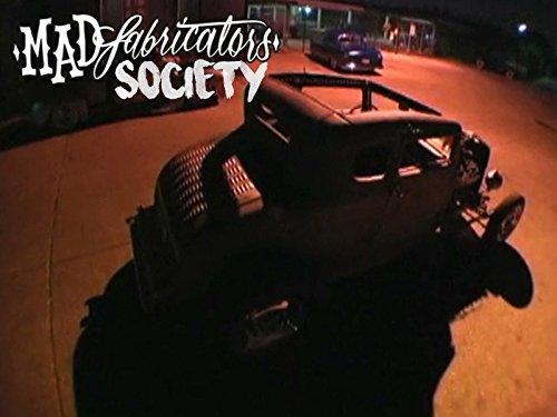 Mad Fabricators Society - Season 4