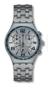 Swatch Men's Lifestyle For Him Watch YCS532G