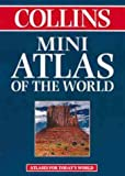 Collins Mini Atlas of the World (0004489098) by Collins