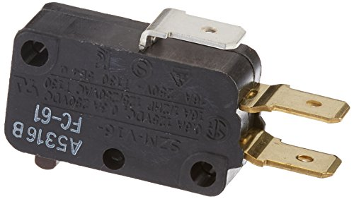 W10727360 Whirlpool Microwave Switch (Microwave Oven Parts Door Switch compare prices)