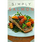Simply Salmon ~ James Peterson