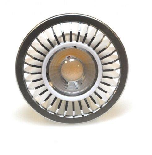 7W Led Ar70 Gu10 85-265V 500Lm Led Spotlight Warm White 30 Degree For Lighting