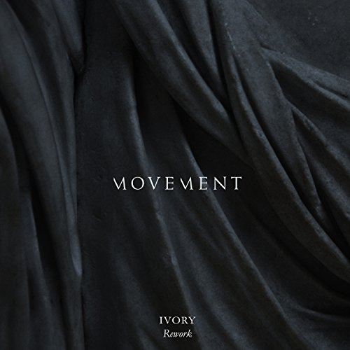 ivory-rework