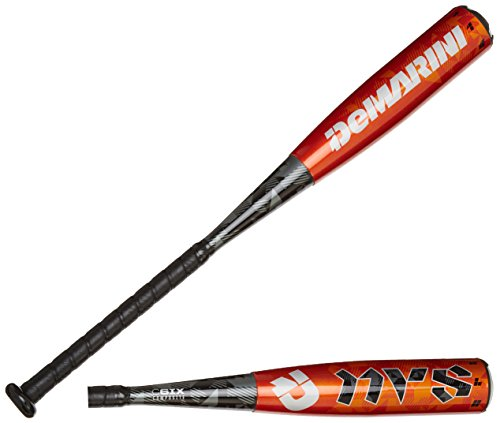 DeMarini 2015 Youth NVS Vexxum Alloy Big Barrel Baseball Bat