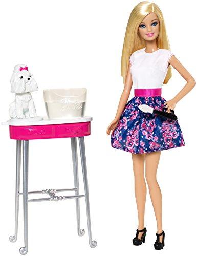 Barbie CFN40 - Barbie e La Toilette dei Cuccioli