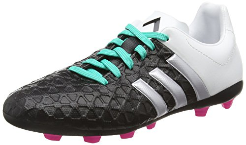 adidas Unisex-Kinder Ace 15.4 Fxg Fußballschuhe