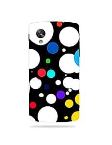 alDivo Premium Quality Printed Mobile Back Cover For Google LG Nexux 5 / Google LG Nexux 5 Back Case Cover (DA-004)