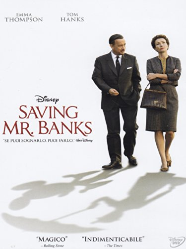 Saving Mr. Banks [IT Import]