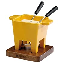 Boska Holland Taste Collection Tapas Fondue Set Yellow
