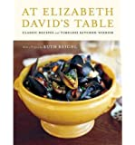 [ At Elizabeth David's Table: Classic Recipes and Timeless Kitchen Wisdom David, Elizabeth ( Author ) ] { Hardcover } 2011