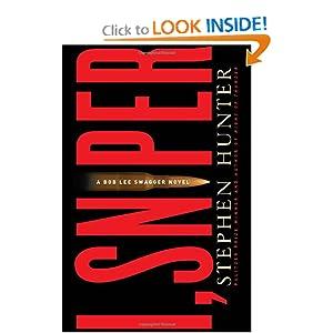 I, Sniper  A Bob Lee Swagger Novel