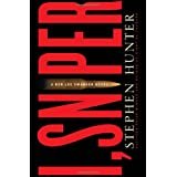 I, Sniper: A Bob Lee Swagger Novelby Stephen Hunter