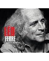 Léo Férré : Les 100 Plus Belles Chansons
