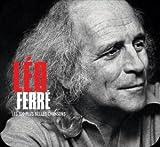 Les 100 Plus Belles Chansons : Léo Férre (Coffret 5 CD)