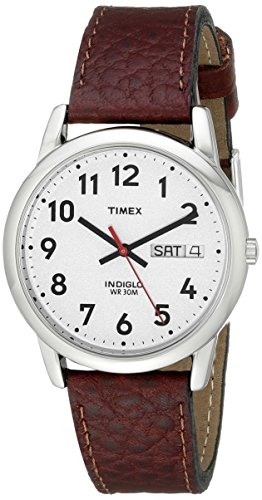 timex-mens-t20041-easy-reader-brown-leather-strap-watch