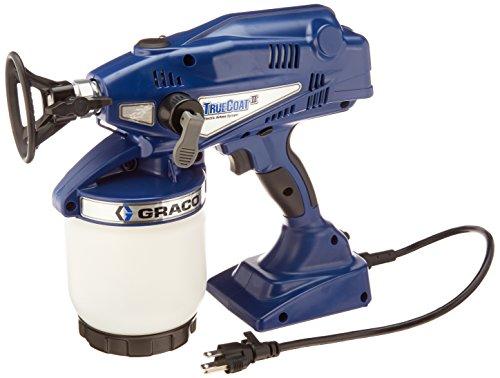 Graco 16N658 TrueCoat II Paint Sprayer (Graco Paint Sprayer Truecoat compare prices)