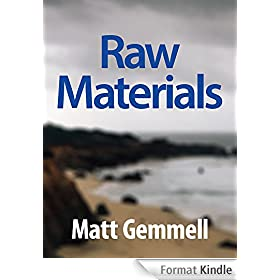 Raw Materials: Collected Essays (English Edition)