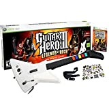 Guitar Hero III Legends Of Rock - Wired Guitar Bundle (Xbox 360)