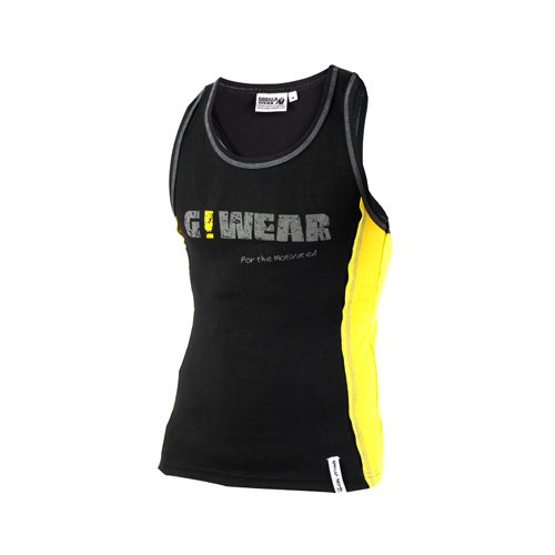 gorilla-wear-gwear-rib-tank-top-black-yellow-xxxl