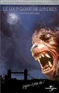 Le Loup Garou de Londres [VHS]