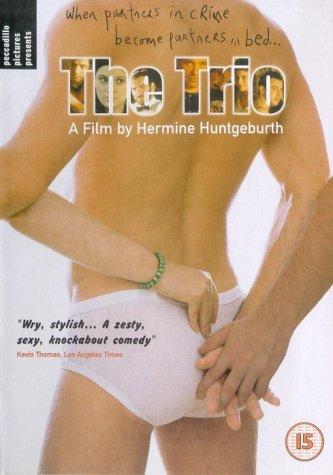 The Trio [DVD]