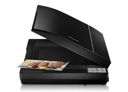 41Z22VrTgNL. SL500  Epson B11B207221 Epson Perfection V370 Color Photo Scanner (B11B207221) Scanner