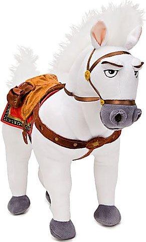 Disney Tangled Maximus Horse Plush Toy - 14'' H