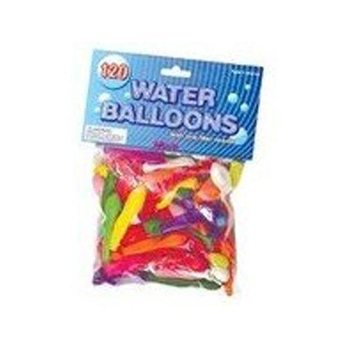 Toysmith Water Balloons (120 Piece) - 1