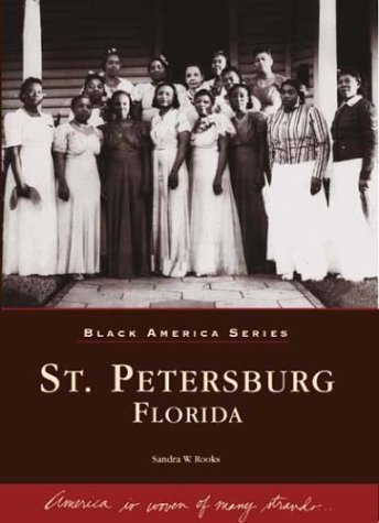 St. Petersburg Florida   (FL)   (Black America)