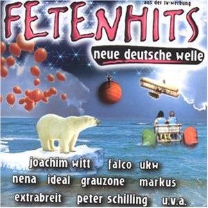 Joachim Witt - Fetenhits Neue Deutsche Welle [Disc 2] - Zortam Music