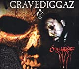 echange, troc Gravediggaz - 6 Feet Under