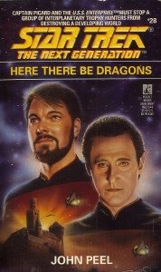 Here There Be Dragons, JOHN PEEL