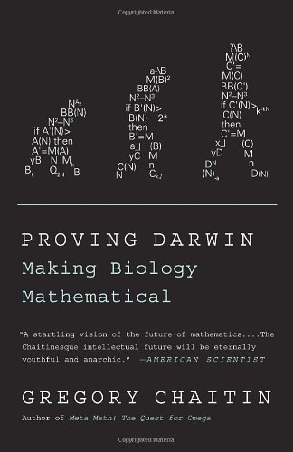 Proving Darwin descarga pdf epub mobi fb2