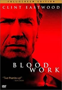 Blood Work (Full Screen) [Import]
