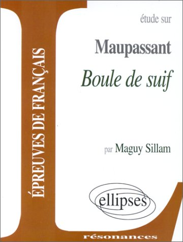 Boule de Suif Summary | BookRags.