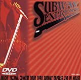 SUBWAY EXPRESS LIVE IN HOUSE[DVD]