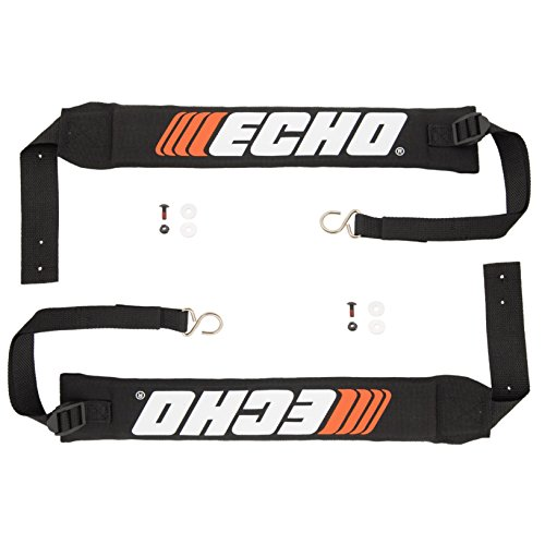 Echo C061000100 PK2 Backpack Blower Straps (Blower Echo compare prices)