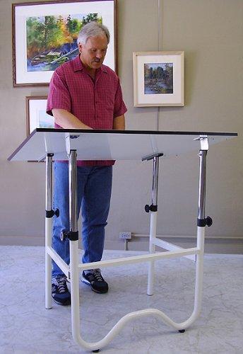 Onyx Folding Table 30