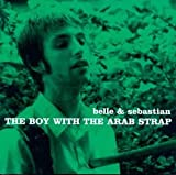 The-Boy-With-The-Arab-Strap-[Vinyl]