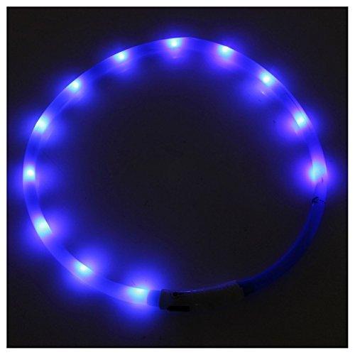 LED-Flashing-Light-Dog-Collar-TOOGOOR-Waterproof-Rechargeable-USB-LED-Flashing-Light-Band-Belt-Safety-Pet-Dog-Collar-blue