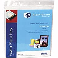 Broadway Industries RFPM Foam Pouches-9