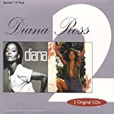 echange, troc Diana Ross - 2 Original CD's : Diana - The Boss