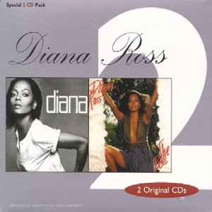 Diana Ross - Diana/The Boss - Zortam Music