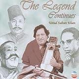 echange, troc Ustad Sultan Khan - The Legend Continues