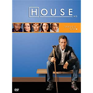 House, M.D. - Season One movie