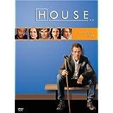 House, M.D.: Season 1 ~ Hugh Laurie