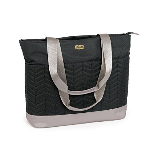 Chicco Chevron Travel Tote