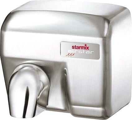 Power-Asciugatore mani Starmix St 2400ES