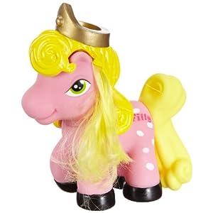 Schauen Sie sich Kundenbewertung für Simba Toys 105955159 - Filly Beauty Queen Basic Set, Version pink/blond